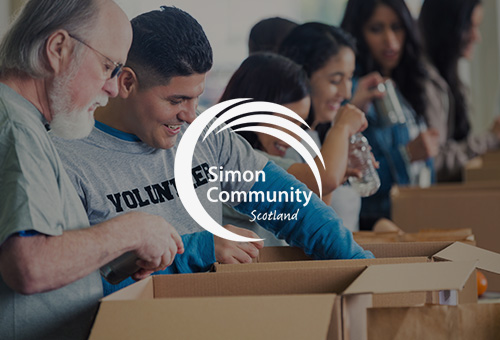 Simon Community Scotland