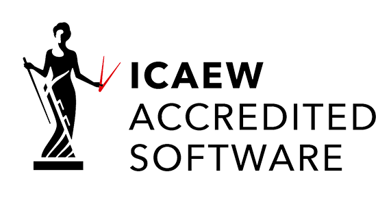 ICAEW Accredited Software